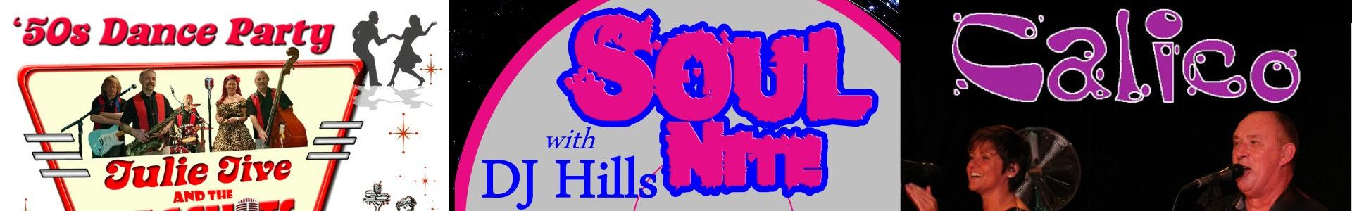 Hills n Toes